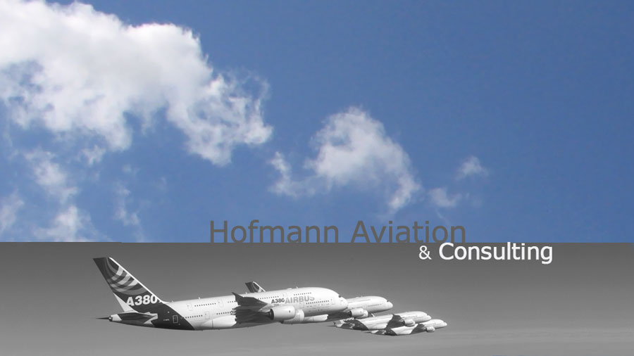 Hofmann Aviation & Cons